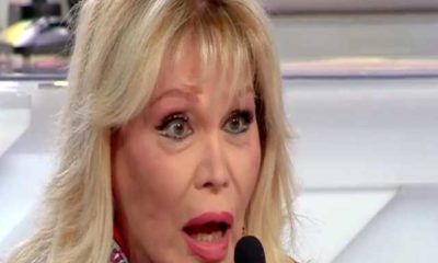 Sanremo Young: Amanda lear afferma di essere pentita, ecco cosa è successo