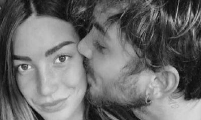 Arianna Andrea kiss