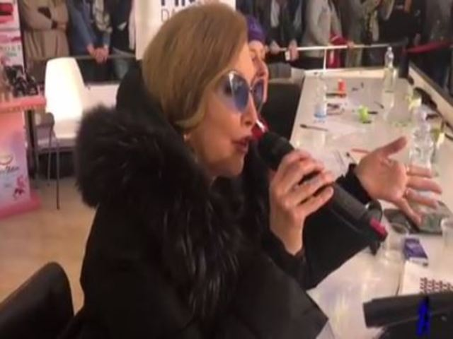"""Milly Carlucci avverte i vip di Ballando con le stelle: """"Sappiatelo!"""""""
