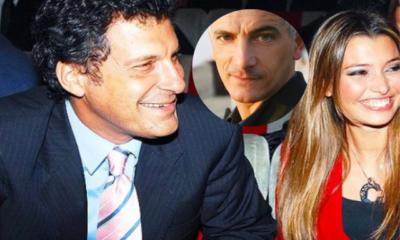 Bungaro, il racconto inedito Frizzi e Carlotta Mantovan: innamorati con una mia canzone