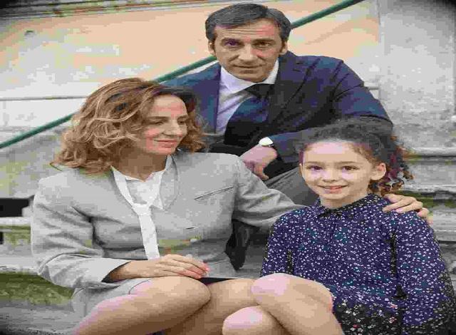 Anticipazioni L'amore strappato seconda puntata: Arianna viene ...