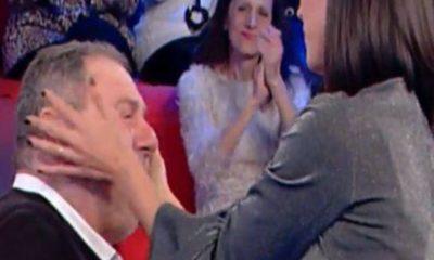 """Vieni da me, Caterina Balivo mette in riga Vissani """"Molesto"""""""