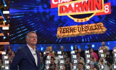 prima puntata ciao darwin 2019