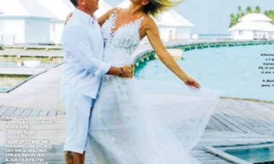 eva henger secondo matrimonio