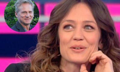 Vieni da me, Francesca Cavallin parla di Giulio Scarpati e Un Medico inFamiglia