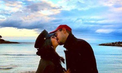 Francesco Monte e Giulia Salemi gravidanza bambino