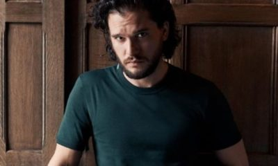 kit harrigton in terapia dopo la morte di jon snow in game of thrones