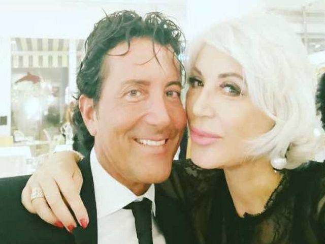 """Lucia Bramieri e Gianluca Mastelli del Trono Over: """"Io ci voglio credere"""""""