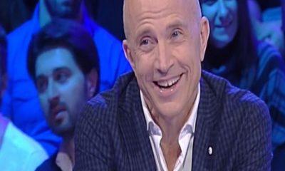 Giorgio Mastrota si sposa, seconde nozze con Floribeth