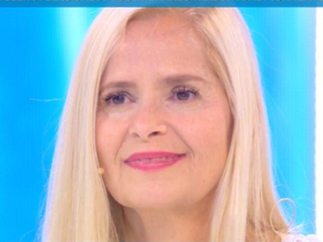 intervista grecia colmenares domenica live