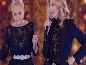 gaffe-lorella-cuccarini-heather-parisi-maestra-di-pensiero