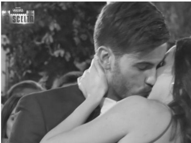 Sonia Ivan bacio