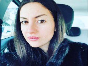Jessica Morlacchi a Detto Fatto, amore