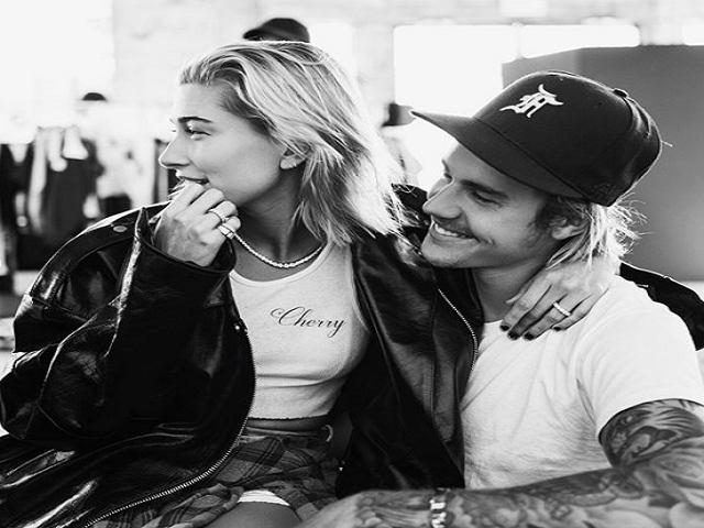 Justin Bieber e Hailey Baldwin, nrews sul matrimonio