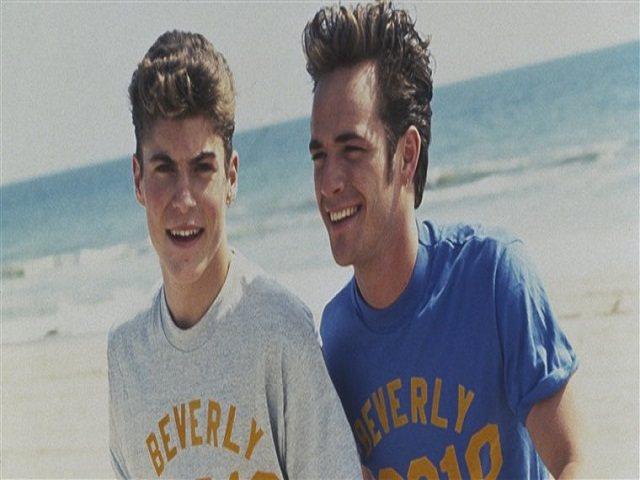 Luke Perry, Brian Austin Green rivelazioni dopo la morte