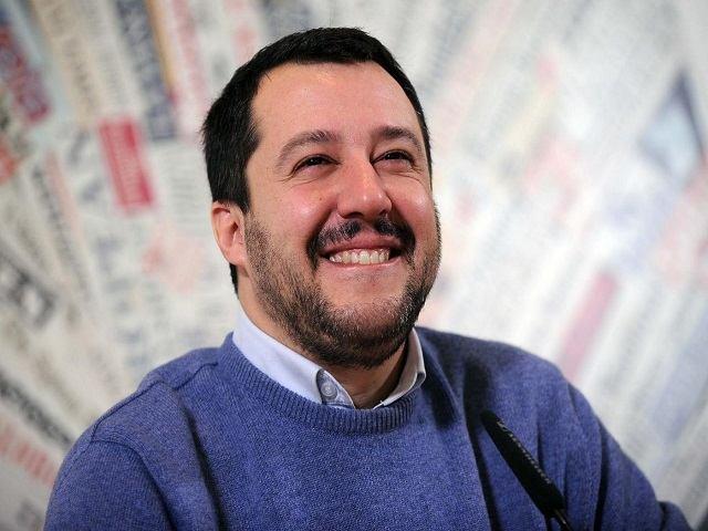 Salvini spunta con Francesca Verdini: niente rottura, parla il politico
