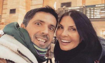 Un posto al sole: Nina Soldano e la dedica d'amore al marito giovane nel giorno del suo compleanno