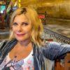 La Vita in Diretta: la confessione di Patrizia Pellegrino sui sonniferi