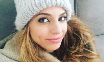 Ex Amici, Romina Carancini è diventata mamma