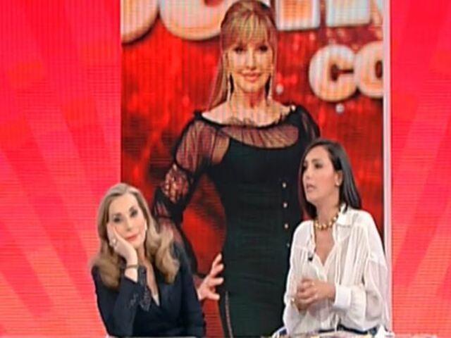 """Ballando con le stelle, Rosanna Cancellieri: """"Ero la concorrente ideale, Milly Carlucci mi ha illusa"""""""