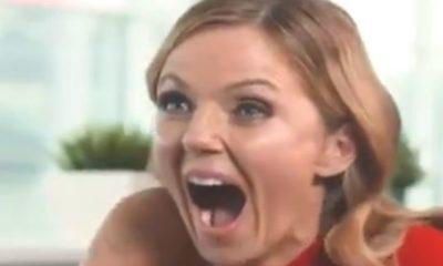 Geri Halliwell preferisce Emma Bunton A Victoria Beckam