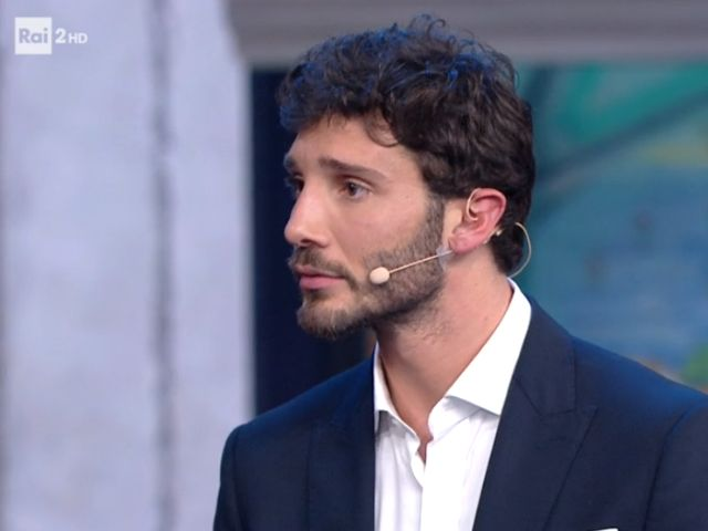 stefano de martino made in sud rinviato
