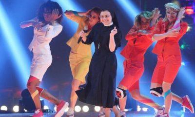 ballando con le stelle 2019: suor cristina balla con raimondo todaro?