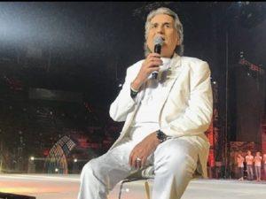 Toto Cutugno, il manager interviene a Storie Italiane