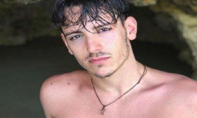Vincenzo ballerino Amici 2019