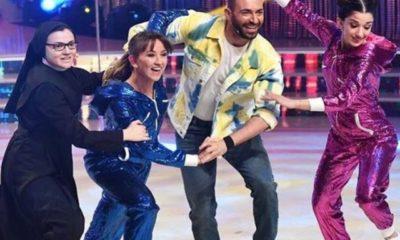 """Suor Cristina, Ballando con le stelle: """"Suora rivoluzionaria? Lo sono!"""""""