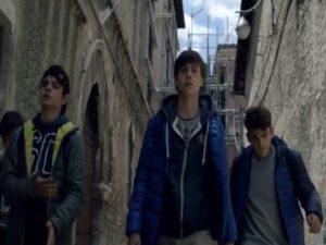 Cast, trama; quando inizia: L'Aquila grandi speranze fiction rai!