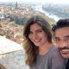 Vittoria Puccini e Giuseppe Zeno: la scoperta di Mentre ero via