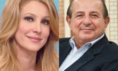 Adriana Volpe e Giancarlo Magalli, dopo gf