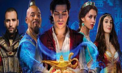 Aladdin, live action Disney: trama, cast, quando esce
