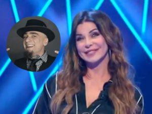 Italia si: Alba Parietti ha avuto un flirt con J-Ax? Il gossip