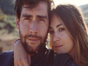 Alvaro Soler fidanzata
