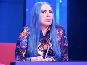 loredana berte giudice amici 2019