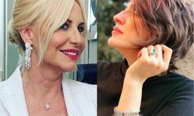 La Prova del Cuoco botta e risposta tra Antonella Clerici e Elisa Isoardi