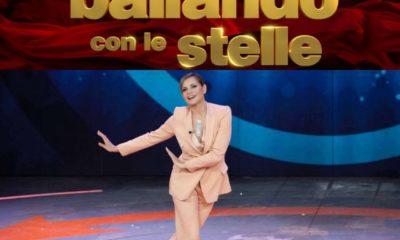 Simona Ventura ballerina per una notte a Ballando dopo Mara Venier