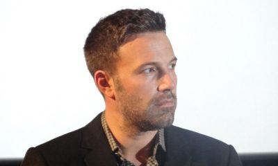 Ben Affleck di nuovo single
