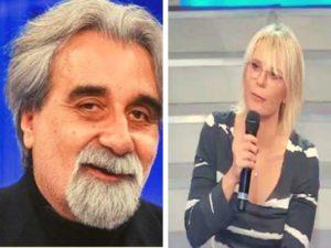 Beppe Vessicchio Amici 2019