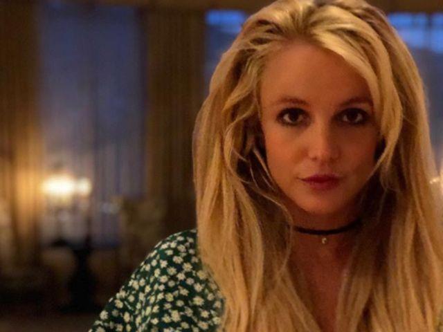 Britney Spears sta male: è stata ricoverata in un centro per la salute mentale