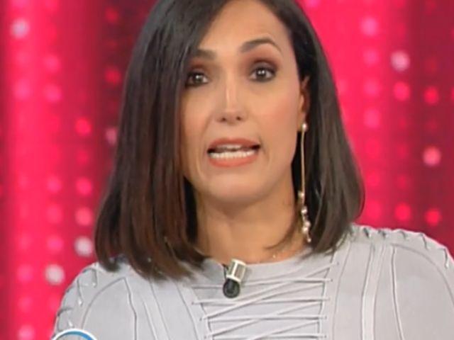 Vieni da me, Gianluca Guidi mette in imbarazzo Caterina Balivo