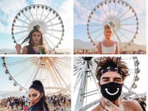 Coachella fashion blogger moda