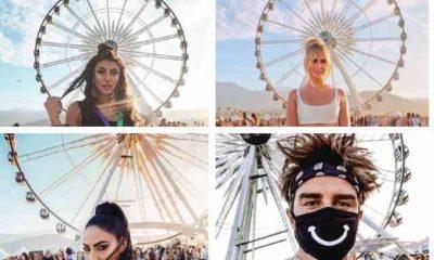 Coachella fashion blogger moda
