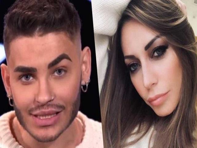 """Cristian Imparato sclera con Karina al Gf, e su Guendalina Tavassi: """"Ma chi è?"""""""