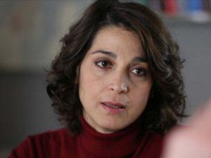 L'Aquila Grandi Speranze: intervista Donatella Finocchiaro