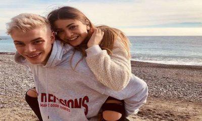 Emma e Biondo: sulla rottura e Taylor Mega