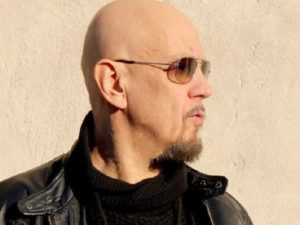 Enrico Ruggeri, depressione padre