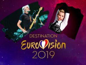 Madonna rinuncia all'Eurovision? L'appello di Roger Waters